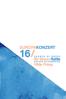 Sir Simon Rattle, Berlin Philharmonic, Vilde Frang, Edvard Grieg, Felix Mendelssohn, Bjarne Brustad & Ludwig van Beethoven - Europakonzert 16 (European Concert 2016)  artwork