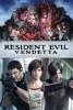 icone application Resident Evil: Vendetta