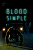 Joel Coen & Ethan Coen - Blood Simple  artwork