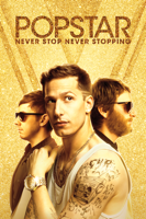 Akiva Schaffer & Jorma Taccone - Popstar: Never Stop Never Stopping artwork