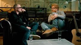 Zane Lowe and Ed Sheeran, Pt. 2
