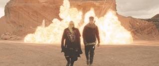 Bonfire (feat. Alma)