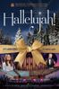Mormon Tabernacle Choir, Orchestra At Temple Square, Laura Osnes, Martin Jarvis, Erin Morley, Tamara Mumford, Ben Bliss, Tyler Simpson, Mack Wilberg, Ryan Murphy, Richard Elliott, Clay Christiansen & Andrew Unsworth - Hallelujah! - Mormon Tabernacle Choir Christmas Concert  artwork