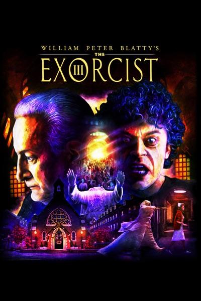 The Exorcist III (1990) (Movie)