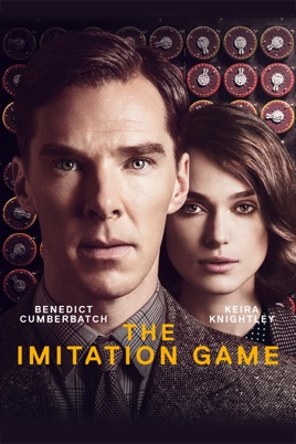 the imitation game deutsch
