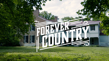 Artists Of Then, Now & Forever Forever Country music review