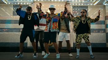 Bruno Mars 24K Magic music review