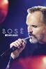 Miguel Bosé - Bosé: MTV Unplugged  artwork