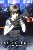 Psycho-Pass: The Movie (Subtitled)