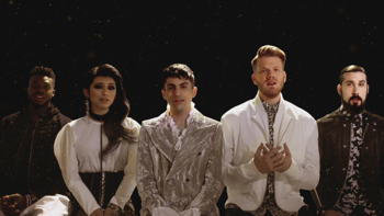 Pentatonix Can't Help Falling In Love music review