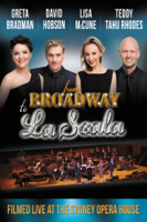 Greta Bradman, Lisa McCune, David Hobson, Teddy Tahu Rhodes: From Broadway To La Scala