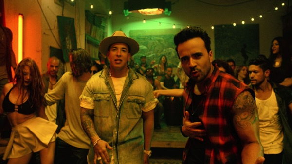 Luis Fonsi -  music video wiki, reviews