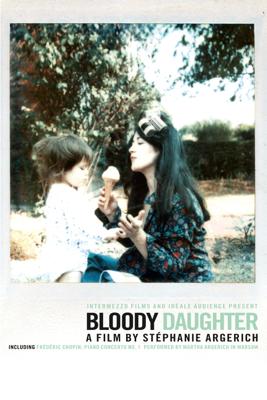 Stéphanie Argerich - Bloody Daughter - Martha Argerich Grafik