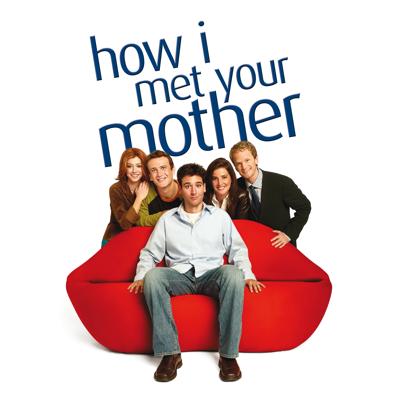 How I Met Your Mother, Season 1 - How I Met Your Mother