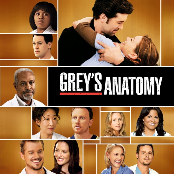 Watch Greys Anatomy Season 5 Episode 8 These Ties That Bind Tv Guide