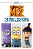 Locandina Cattivissimo me 2: 3 Mini-Movies Collection su Apple iTunes