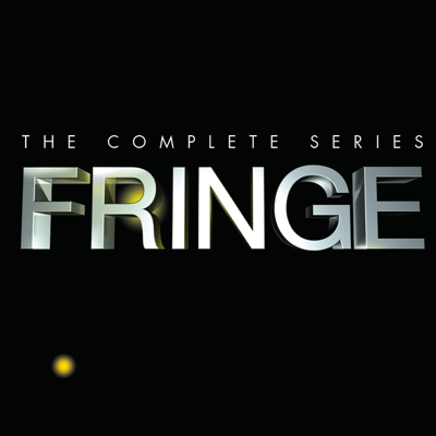 Fringe: The Complete Series HD Download