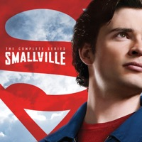 Smallville, The Complete Series (iTunes)