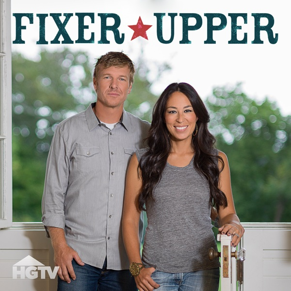 Season 2 Episode 3 First Time Ers Take A Chance On Vintage Fixer Upper