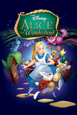 Alice In Wonderland (1951) HD Download