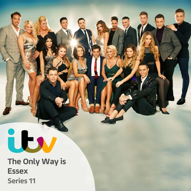 The only way is essex last episode