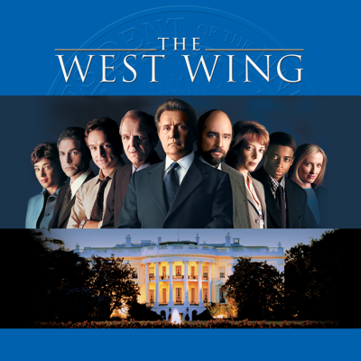 The West Wing, Season 1 - The West Wing