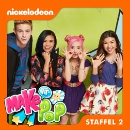 Make It Pop Staffel 2