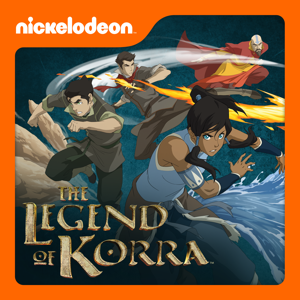 The Legend of Korra, Book 1: Air
