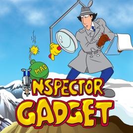 Inspector Gadget Season 4 On Itunes