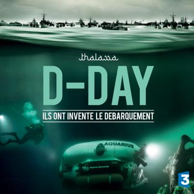 D-Day, ils ont inventé le débarquement - D-Day, ils ont inventé le débarquement