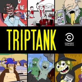 watch triptank season 3