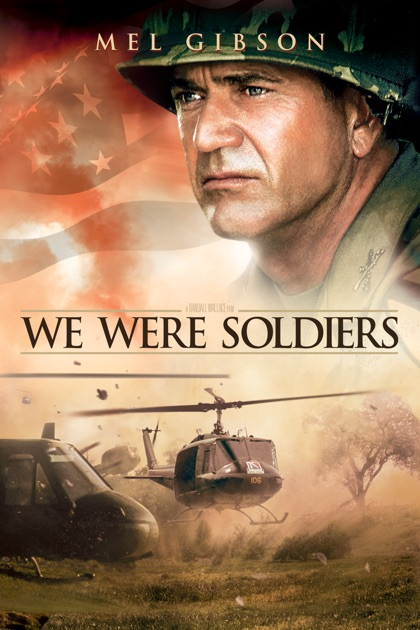 a movie review of we were soldiers We were soldiers - on a sunday morning in november of 1965, lt colonel harold moore (mel gibson) and his young, green troopers of the army's seventh calvary land.