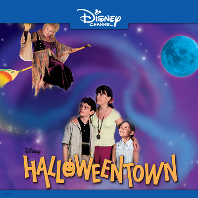Halloweentown HD Download