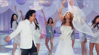 Tehran (feat. La Toya Jackson)