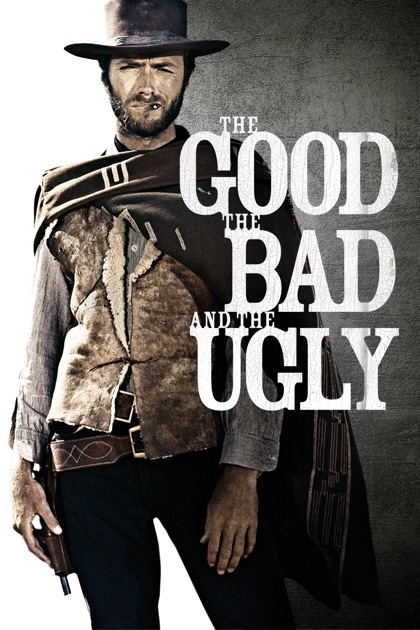 The Good The Bad And The