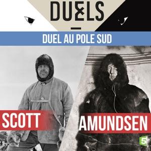 Duel au pôle sud : Scott / Amundsen - Episode 1
