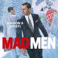 Télécharger Mad Men, Saison 6 (VOST) Episode 12