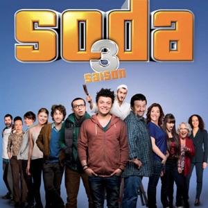 Soda, Saison 3, Vol. 6 - Episode 2