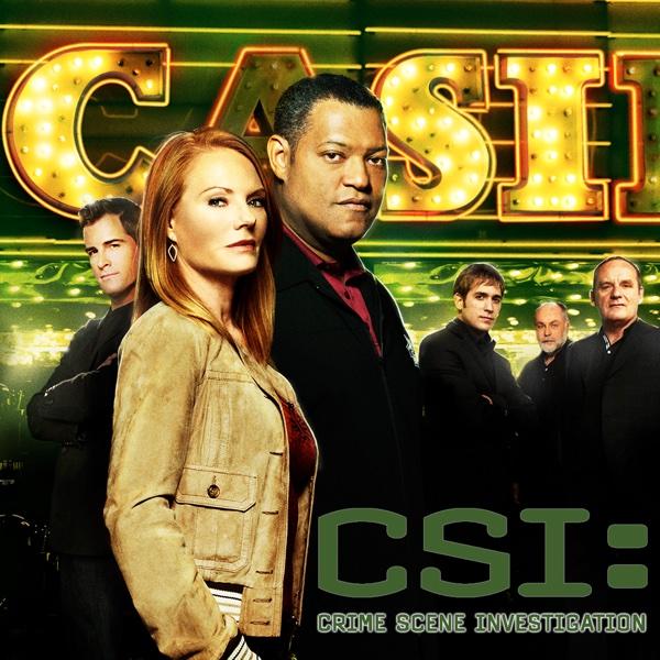 CSI:Crime Scene Investigation Season 6   CSI   FANDOM ...