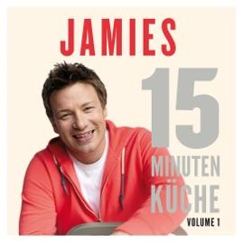 Jamie Oliver – Jamies 15-Minuten-Küche bei iTunes