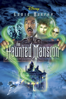 The Haunted Mansion HD Download