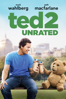 Seth MacFarlane - Ted 2 (Unrated)  artwork