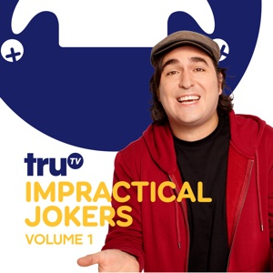 Impractical Jokers, Vol. 1