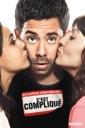 Affiche du film Situation amoureuse : C\'est compliqué