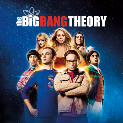The Big Bang Theory, Season 7 - The Big Bang Theory