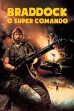 Capa do filme Braddock - O Super Comando