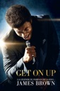 Affiche du film Get On Up La Légende du Parrain de la Soul: James Brown