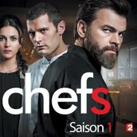 Télécharger Chefs, Saison 1 Episode 7