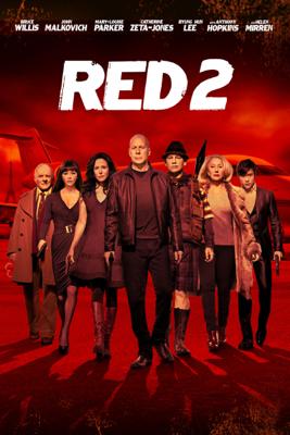 Red 2 - Dean Parisot