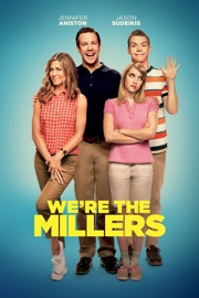We Re The Millers 2013